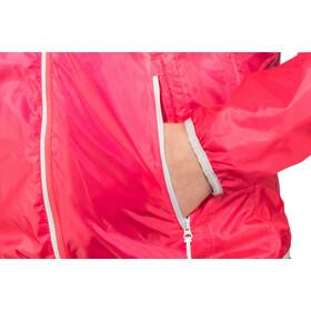 Regatta Leera III Giacca Donna, neon pink tie-dye